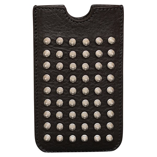 Burberry Brit Rhythm Mores iPhone 5s Sleeve