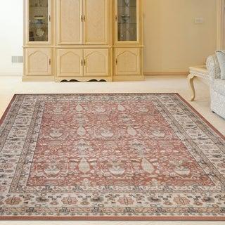 Gallina Oriental Area rug (5'3 x 7'3)