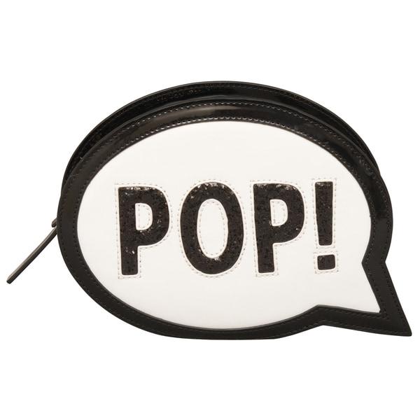 Kate Spade Pop Clutch Handbag