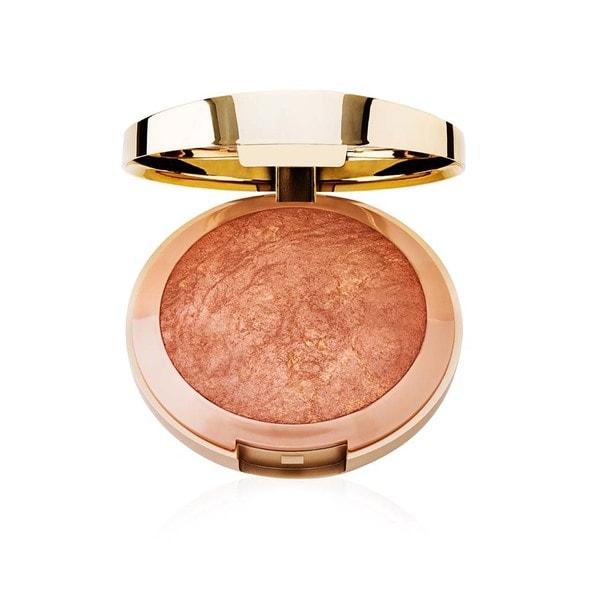 Milani Baked Bronzer Glow Face Powder