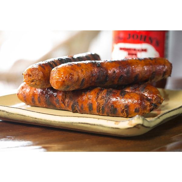 Circle B Ranch Chorizo Spicy Pork Sausages
