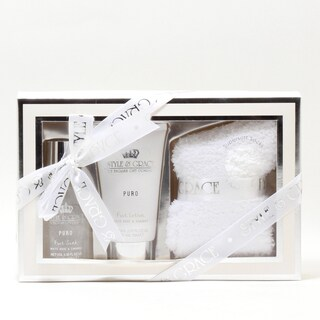 Style & Grace Puro Foot Care Pamper Kit