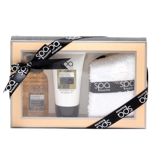 Style & Grace Spa Foot Care Kit
