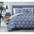 Avondale Manor Emery 8-piece Bed in a Bag Comforter Set