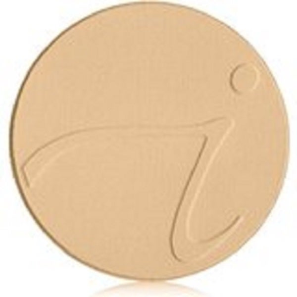 Jane Iredale PurePressed Base Warm Brown Mineral Foundation Refill
