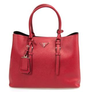 Prada 1BG820 Double Bag