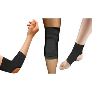 Extreme Fit Copper-infused Comfort Compression Brace