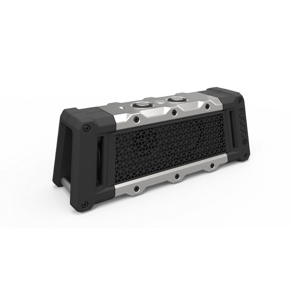 FUGOO Tough Portable Rugged Bluetooth Wireless