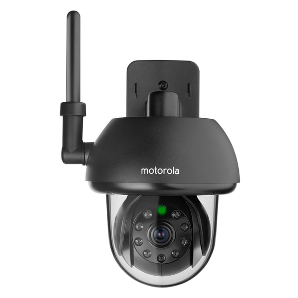 Motorola FOCUS73 Outdoor Wi-Fi Home Video Camera