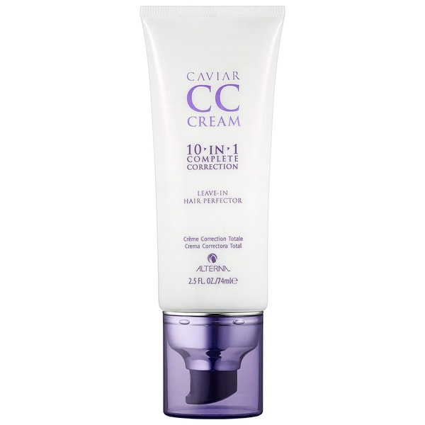 Alterna Caviar 10-in-1 Complete Correction CC Cream