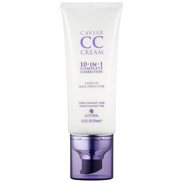 Alterna Caviar 10-in-1 Complete Correction CC Cream