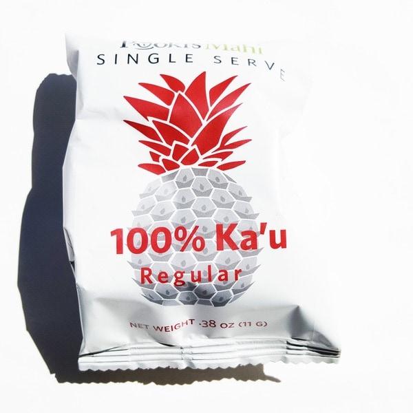 Pooki's Mahi 100 Hawaiian K-cups?
