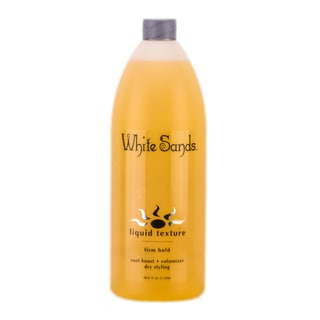 White Sands 33.8-ounce Liquid Texture Firm Hold