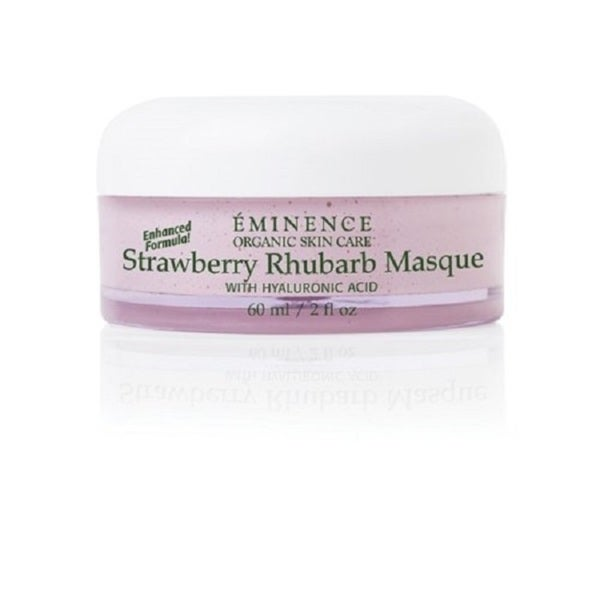Eminence Strawberry Rhubarb 2-ounce Masque