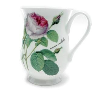 Roy Kirkham Eleanor Mug - Redoute Rose Set of 6