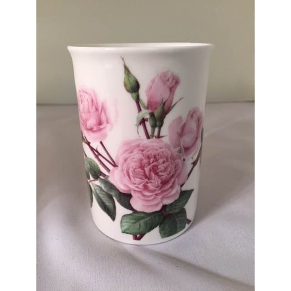 Roy Kirkham Anne Mug - David Austin English Rose Set of 6