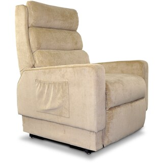 Cozzia MC520 Infinite Position Mobility Seating Recliner