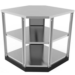 NewAge Products Outdoor Kitchen 90° Corner Shelf