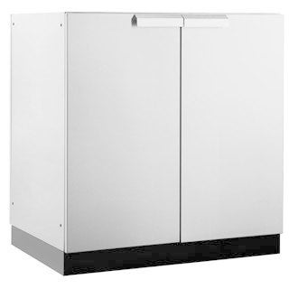 "NewAge Products Outdoor Kitchen 32""W X 24""D 2-Door Cabinet"