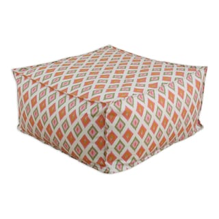 Pink Ottomans Overstock Com Buy Living Room Furniture