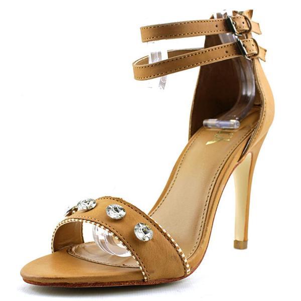Mia Women's Rowan Faux Leather Sandals