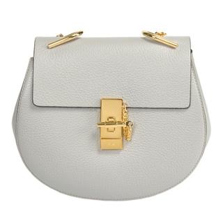 Chloe Drew Medium Shoulder Bag with Gold Hardware