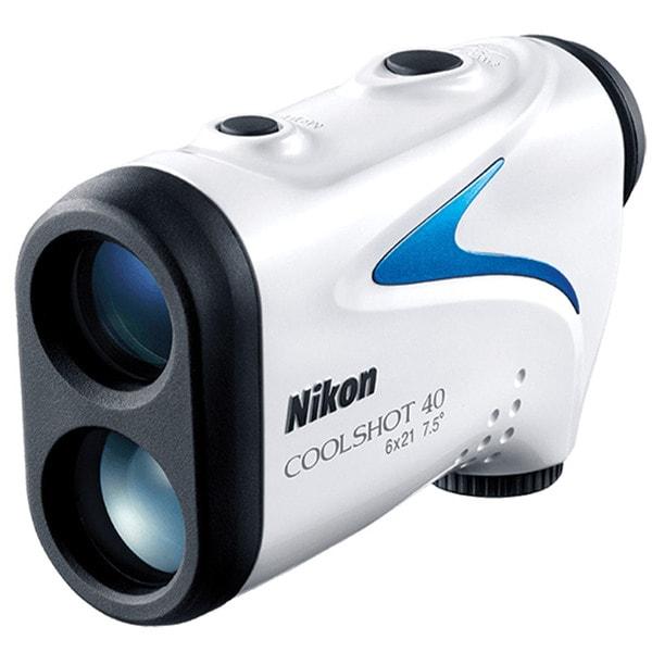 Nikon Coolshot 40 Golf Laser Rangefinder 2016