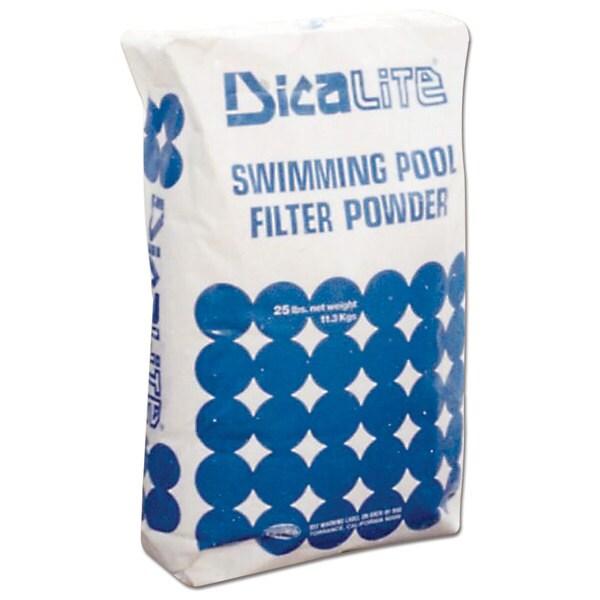 DE Swimming Pool Filter Media