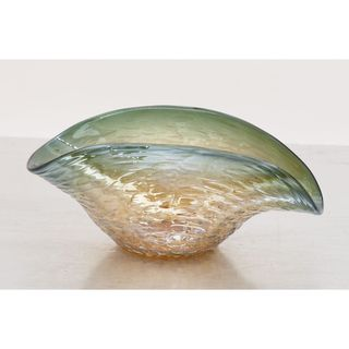 Elegant Glass Bowl