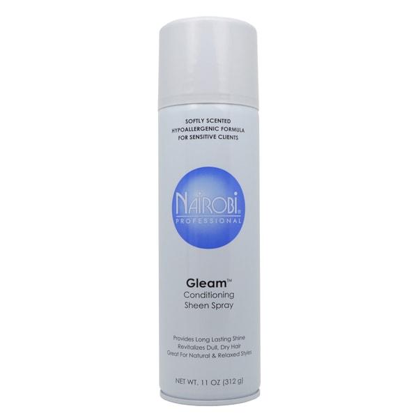 Nairobi Gleam Sheen 10-ounce Spray