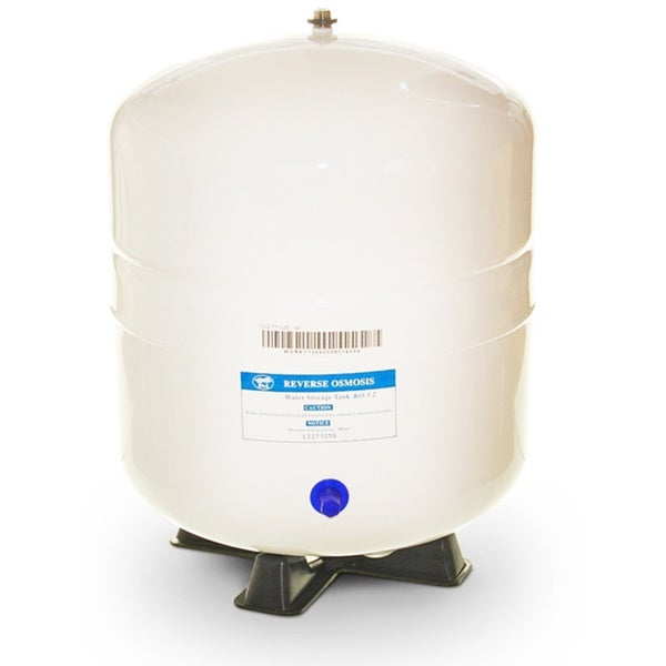 iSpring T32M 3.2-gallon NSF Reverse Osmosis Water Storage Tank
