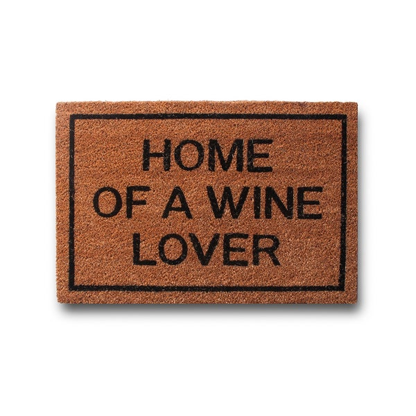 Home of a Wine Lover