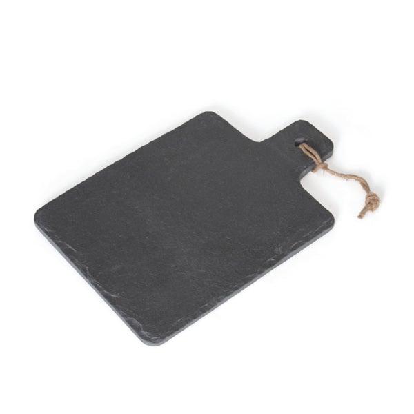 Vintage Rock Ridge Grey Stoneware Cheese Board
