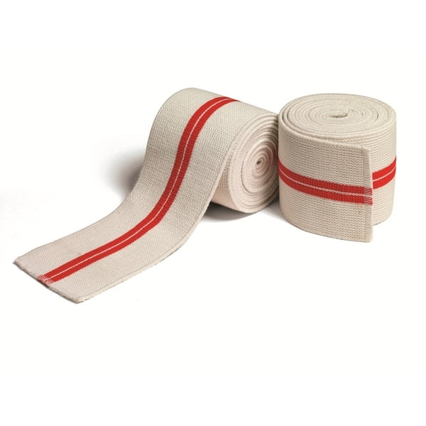 Valeo Red Line Knee Wraps