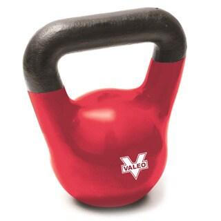 Valeo 25-pound Kettlebell Weight