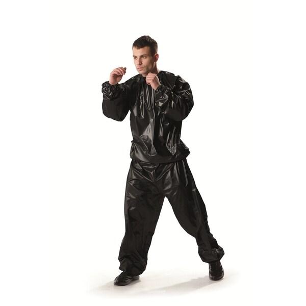 Sportline PVC Sauna Suit