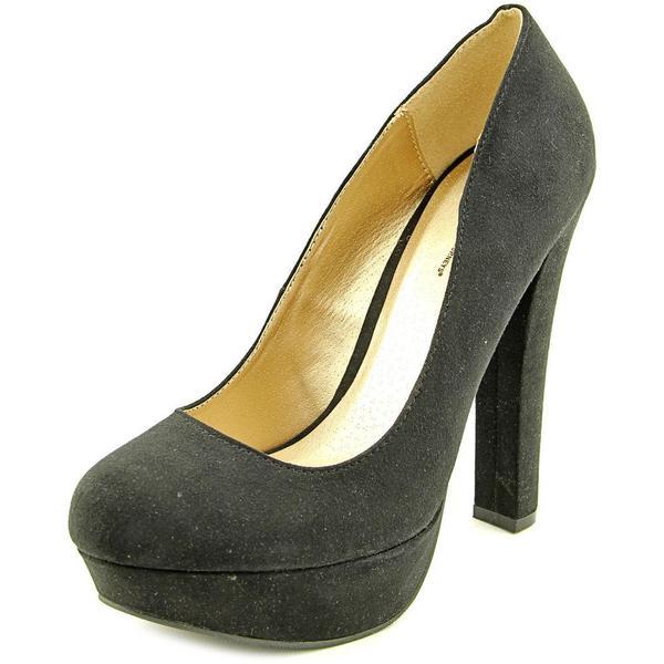 Women's Dee Faux Suede Dress Shoes