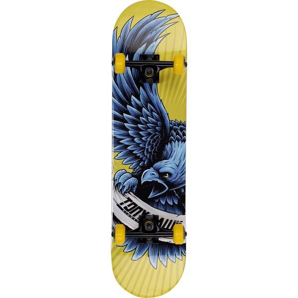 Tony Hawk Flying Banner 31-inch Popsicle Skateboard