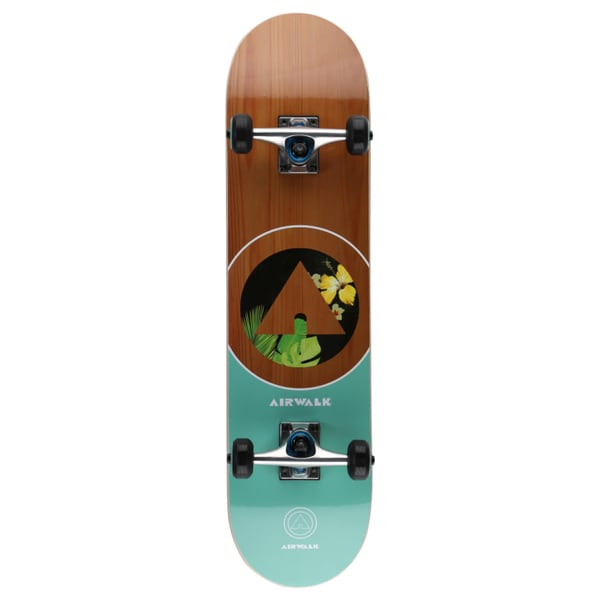 Airwalk Unmatched Series Popsicle 31-inch Skateboard