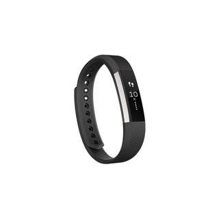 Fitbit Alta Fitness Tracker, Large (Black)