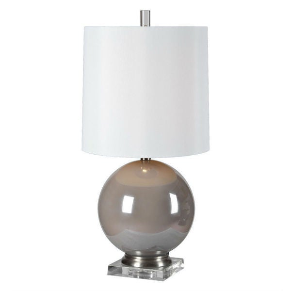 Forty West Lila Table Lamp 2 PC