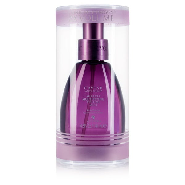 Alterna Caviar Miracle Multiplying Volume Mist 4.8-ounce