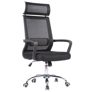 Porthos Home Bativa Adjustable Office Chair