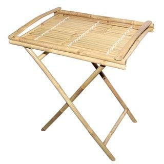 Bamboo54 Bamboo Tray Table