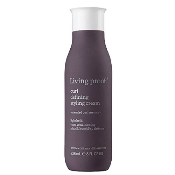 Living Proof Curl Defining 8-ounce Styling Cream