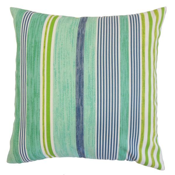 Baird Outdoor Throw Pillow Cover