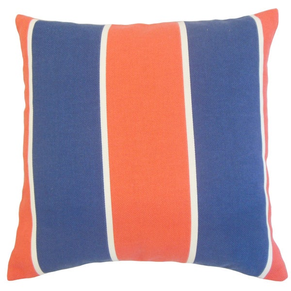 Hagan Geometric Throw Pillow Cover