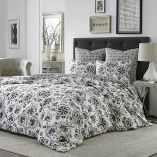 Stone Cottage Petya Cotton Sateen Comforter Set