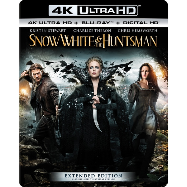 Snow White and the Huntsman (4K Ultra HD/Blu-ray) 19226043