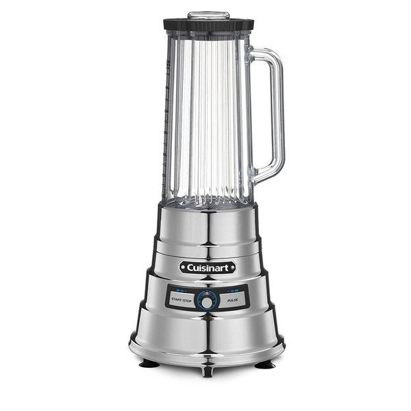 Cuisinart CBB-1200 Silver Inverted Blender